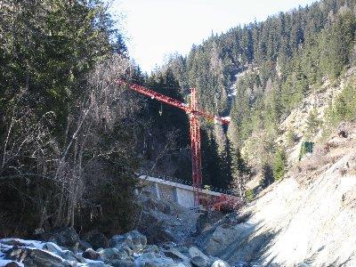 RHB Tasna Tunnel