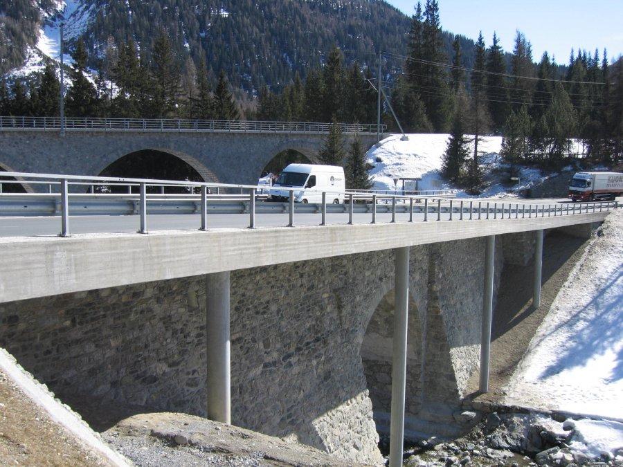 Brücke Chapella