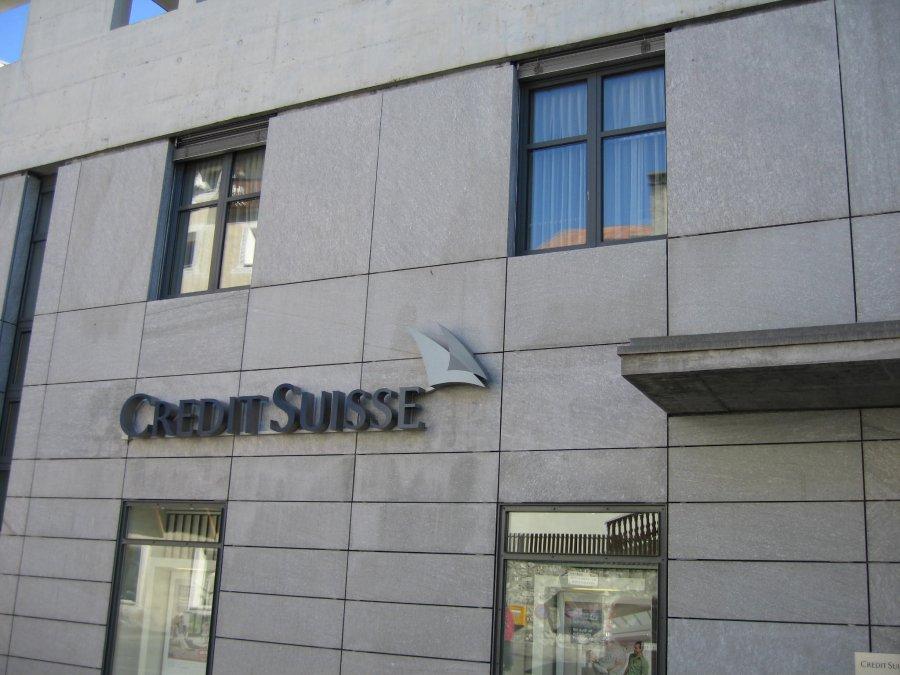 Cedit Suisse Scuol