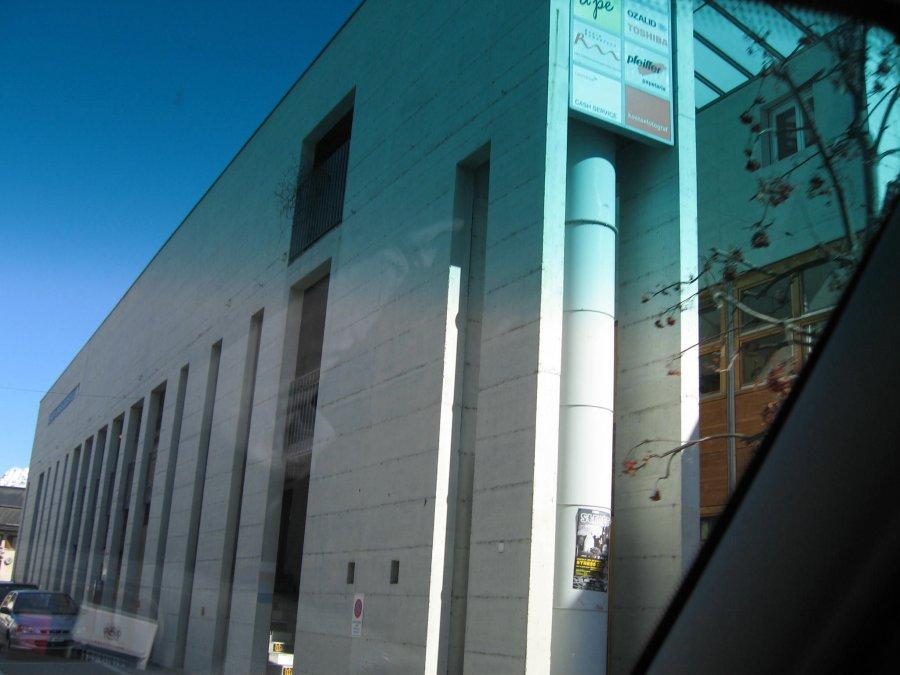 Center Augustin Scuol